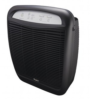 Whirlpool Whispure Air Purifier - Black