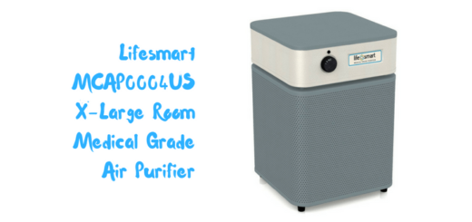 Lifesmart Medical Grade Air Purifier